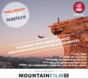 The best of Telluride Mountainfilm Festival logo