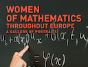 Women of Mathematics throughout Europe logo