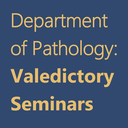Pathology Valedictory Seminars logo