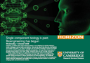 Horizon: Bioengineering logo