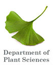 Plant Sciences Departmental Seminars logo
