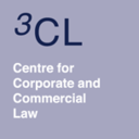 3CL (Centre for Corporate and Commercial Law) logo