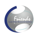Friends of Scott Polar Research Institute lecture series logo