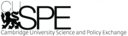 Cambridge Science & Policy Exchange (CUSPE) - Events logo
