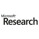 Microsoft Research Cambridge, public talks logo
