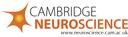 Cambridge Neuroscience Seminar: New Approaches in Neuroscience logo