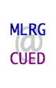 Machine Learning Reading Group @ CUED logo