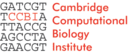 One Day Meeting - 5th Annual Symposium of the Cambridge Computational Biology Institute logo