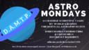 DAMTP Astro Mondays logo