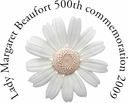 Lady Margaret Beaufort Commemoration Event logo