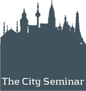 The Cambridge University City Seminar at CRASSH logo