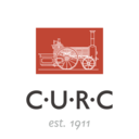 Cambridge University Railway Club logo