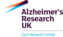 Alzheimer's Research UK East Network Centre logo