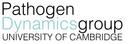 PDG Seminars (Pathogen Dynamics Group) logo