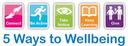 CMS Wellbeing logo