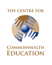 Centre for Commonwealth Education (CCE) logo