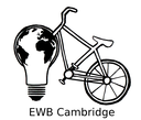 Engineers Without Borders- Cambridge: Talks logo