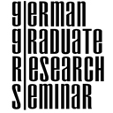 German Graduate Research Seminar logo