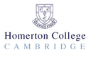 Homerton Seminars logo