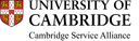 Cambridge Service Alliance Forum logo