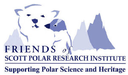 Friends of Scott Polar Research Institute lecture series logo