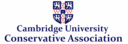 Cambridge University Conservative Association logo