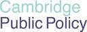 Cambridge Public Policy Seminar Series logo