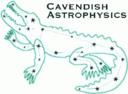 Special Astrophysics Seminars logo