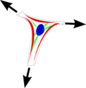 Cell/Tissue Mechanics Journal Club logo
