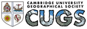 Cambridge University Geographical Society logo
