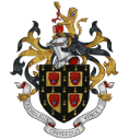 The Cambridge University Heraldic and Genealogical Society logo