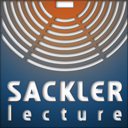 The Sackler Lectures logo