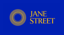 Jane Street careers presentation logo