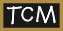 TCM Blackboard Series logo