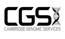 Cambridge Genomic Services Seminars logo