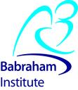 Babraham Institute Seminar Programme logo