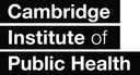 Bradford Hill seminars at the Cambridge Institute of Public Health logo