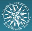 Cambridge University Expeditions Society logo