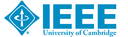 IEEE (Institute of Electrical and Electronics Engineers) Talks logo