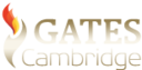 Gates Cambridge Annual Lecture logo