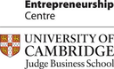 Entrepreneurship Centre at Cambridge Judge Business School logo