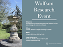 Wolfson Research Event 2016 logo