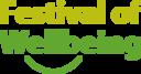 Festival of Wellbeing  logo