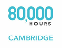 80000 Hours Cambridge logo