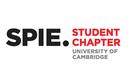 SPIE Cambridge Student Chapter logo
