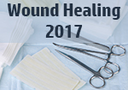 Innovations in wound healing and wound management logo