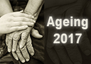 Meeting the Challenge of Healthy Ageing in the 21st Century logo