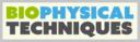 Biophysical Techniques Lecture Series 2017 logo