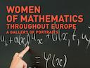 Women of Mathematics throughout Europe logo