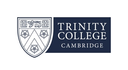 Celebrating 40 years of women at Trinity logo